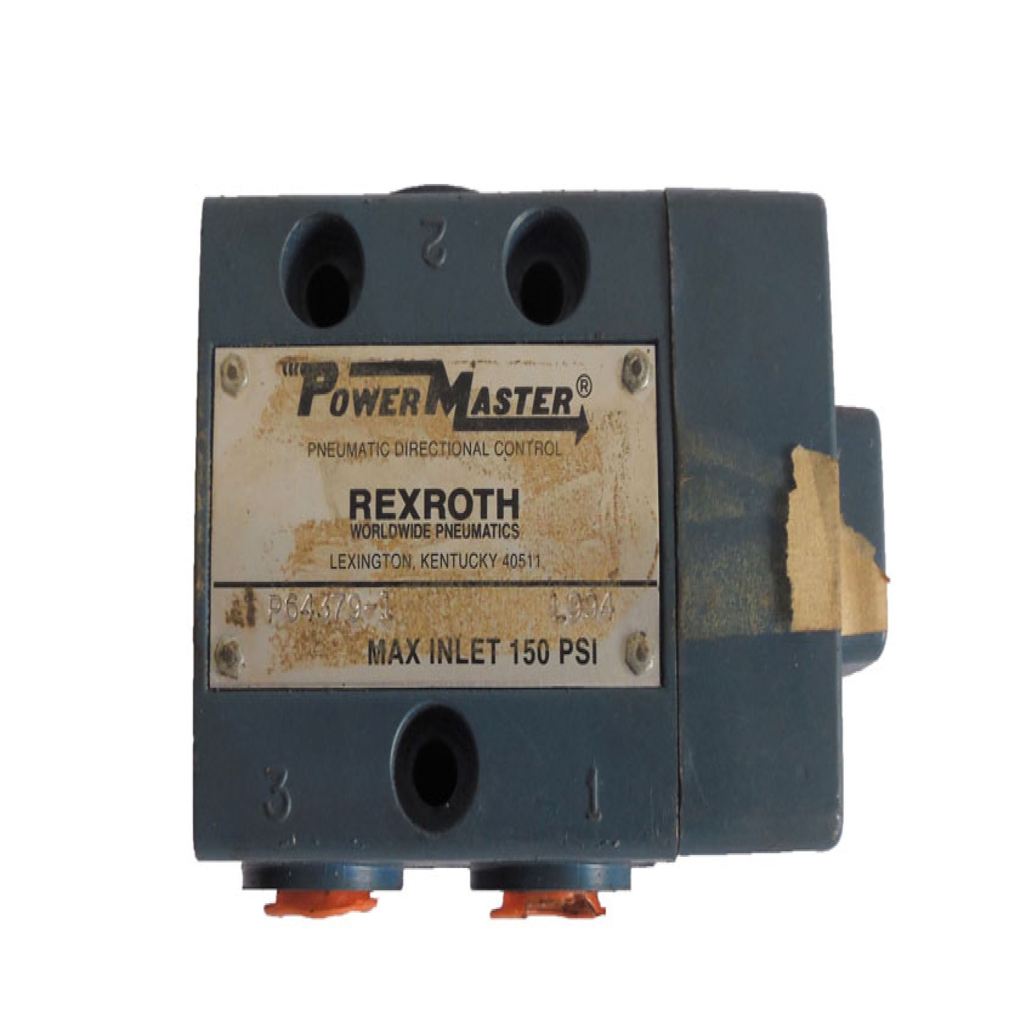Rexroth  Power Master  P64379